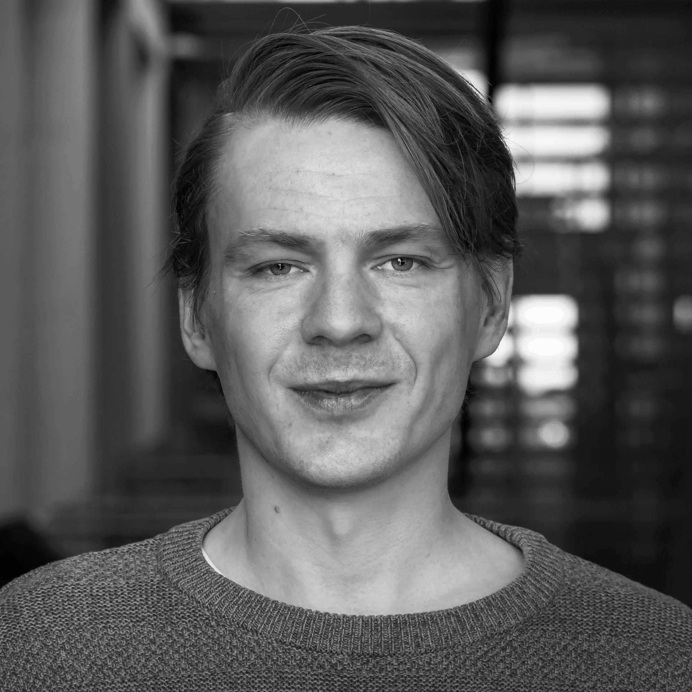 Hans Haraldsson